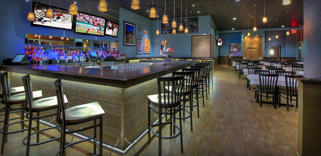 Bar Design Ideas For Business Online Image