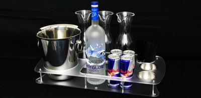 How Bottle Service Changed Everything image