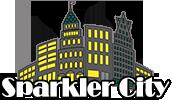 Sparkler City