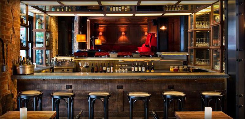 Bar or Nightclub