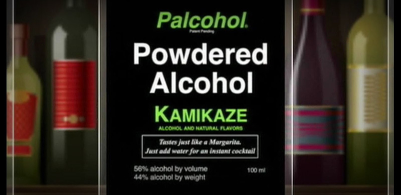 Image of Palcohol Powdered Alcohol