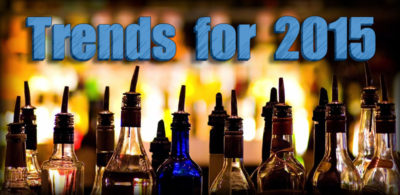 2015 Bar and Nightclub Trends