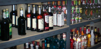 Organized Bar