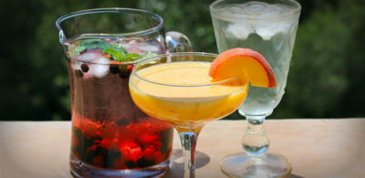 Crafting Alcohol-Free Drink Options
