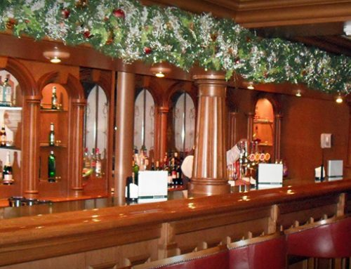 Preparing Your Bar for the Holidays