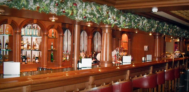 Preparing Your Bar for the Holidays image