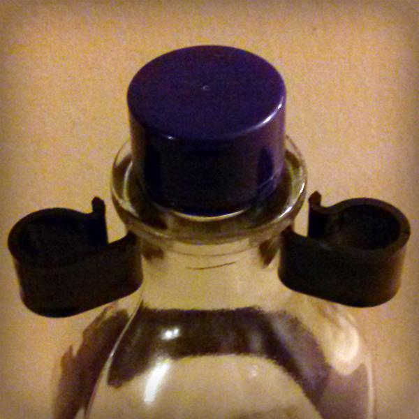 Double Sparkler Clip 2