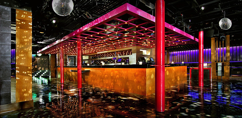 Find a Nightclub with Bottle Service image