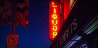 Off-Sale Liquor image