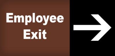 Employee Exit image