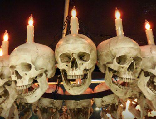 Preparing Your Venue for Halloween