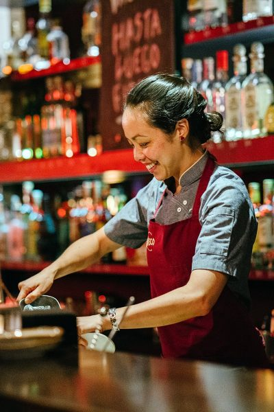 Image of Why retaining Your Qualified Bar Staff is Important