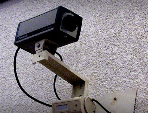 4 Reasons Your Bar Needs a Surveillance System