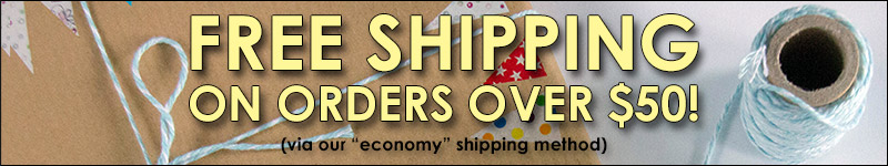 Free Shipping on Orders Over $50 image