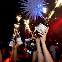 Bottle Sparklers image