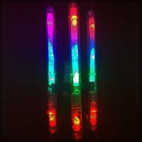 Color LED Bottle Sparklers image