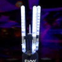 LED Bottle Sparklers image