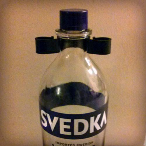 Sparkler Clip on Svedka image
