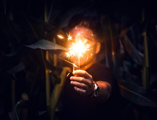 3 Ways Sparklers Can Increase Your Sales