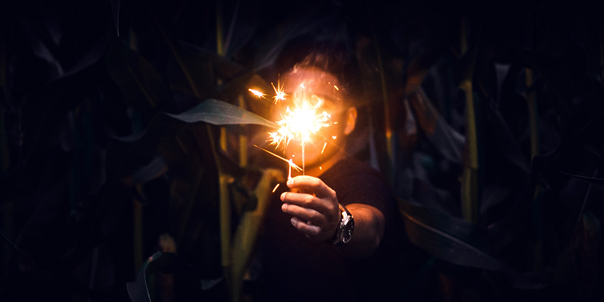 Image of 3 Ways Sparklers Can Increase Your Sales